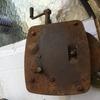 Gramophone parts