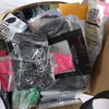 Big box of Gym/ Keep fit equipment