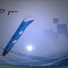 3D drawing pen and filaments