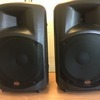 DAS Audio DR 115a speakers for sale