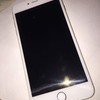 IPhone 6 Plus 16 GB white and gold