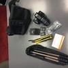 Nikon D5100 Camera BUNDLE DSRL