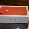 Iphone7 128GB Special Edition (Red)