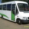 v.w lt46 tdi lwb minibus,