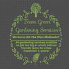 Green Team Gardening Services.