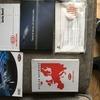 Kia Sedona /Book pack