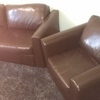 Settee,Chair & Double Bed