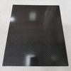 Carbon Fibre panels A4 size