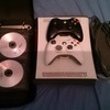 Xbox 360 with 76 back up games