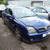 BREAKING 02 - 09 VAUXHALL VECTRA