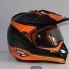 Helmet uvex 3in1 enduro