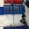 Sealey premier tool box with tools
