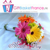Send Mother's Day Hampers to France