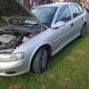Vauxhall Vectra 1.6. 4 months MOT