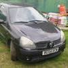 Renault clio extreme 3 1.2 16 v