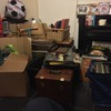 Approx 1500+ records lp's