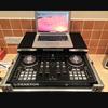 Tracktor S2 plus laptop nd speakers