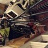 Dawes adult tandem bicycle