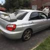 Subaru Impreza WRX Spares Repairs