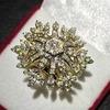 4.8 carat Diamond cocktail ring