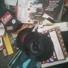 Thousands of vinyls