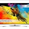 LG 49UH850V Super UHD 4k 3D TV