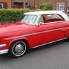 Ford Crown Victoria 1954 V8 Manual