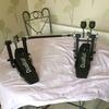 Duallist double bas pedals