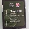 Vauxhall DVD800, NAVI600, NAVI900