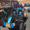 Ktm 200 road legal and buggy cbr600