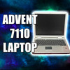 Advent 7110 laptop