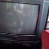 Toshiba box tv