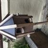 Dove style birdhouse