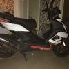 Aprillia sr50r (scooter)