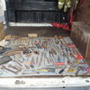 JOBLOT OLD WOOD TOOLS
