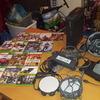 Xbox 360 elite 120g BUNDLE