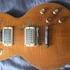 2003 Gibson les paul greeny  Moore