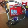 Mint dyson Hoover small
