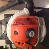 STIHL BR600 Air blower
