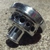 Forge groupe A turbo dumpvalve jdm