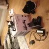 Bebop 2 drone fpv pack
