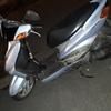Yamaha 125cc cygnus