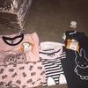 girls pajamas size 8/10