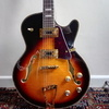 Ashburn Jazz Guitar