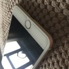 iPhone 7plus 256gb Gold (EE)