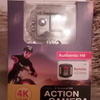 4K,WI-FI,REMOTE CONTROL ACTION CAM.