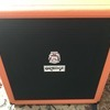 orange crush 100 bass amp new nobox