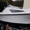 18ft sea safe Pacific 550