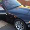 BMW Z3 Wide body 1999 Poss Sold