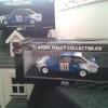 SUNSTAR MK2 FORD ESCORT RS1800